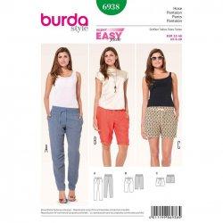 Burda 6938