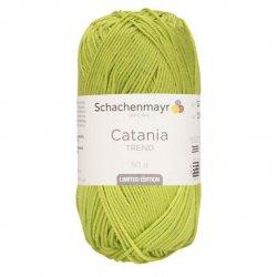 Catania 50 gr Schachemayr Kleur groen 298