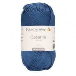 Catania 50 gr Schachemayr Kleur Blauw 302