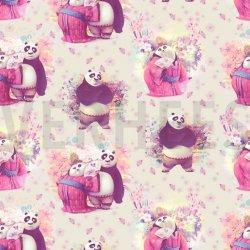 Kung Fu Panda Disney Jogging 08630V ecru 001