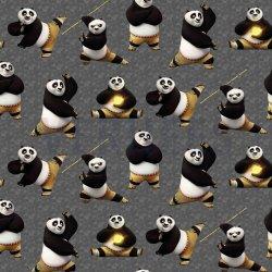 Kung Fu Panda Disney Jogging 08631V grijs 007