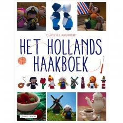 Boek Het Hollands Haakboek 059.02864