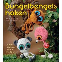 Boek Bungelbengels haken 059.01669