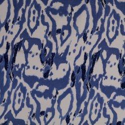 Linnen Viscose Abstract 133600 kleur 0011