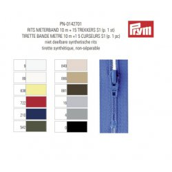 RITS METERBAND 10M+15 TREKKERS S1 PN-0142701