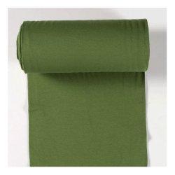 Boord stof geverfd  05500 groen 026