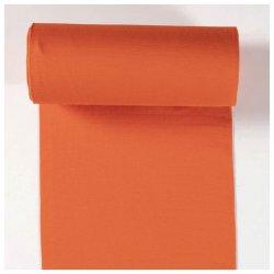 Boord stof geverfd 05500 Oranje 037
