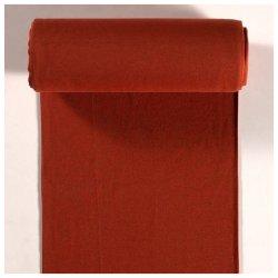 Boord stof geverfd 05500 Brique 056