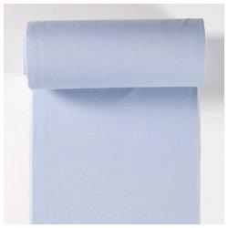 Boord stof geverfd 05500 Babyblauw 102