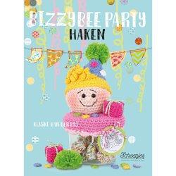 BIZZYBEE PARTY HAKEN - KLASKE VAN DER BIJ 9999-0487