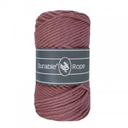 Durable Rope 250gr-75mtr 010.87 roze 2207