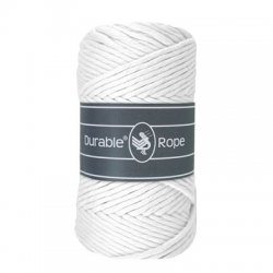 Durable Rope 250gr-75mtr 010.87 wit 310
