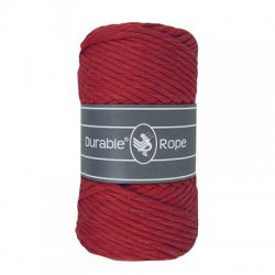 Durable Rope 250gr-75mtr 010.87 Rood 316