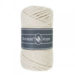 Durable Rope 250gr-75mtr 010.87 Ivory 326
