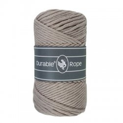 Durable Rope 250gr-75mtr 010.87 Taupe 340
