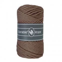 Durable Rope 250gr-75mtr 010.87 Coffee 385