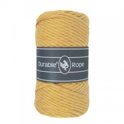 Durable Rope 250gr-75mtr 010.87 Mimosa 411