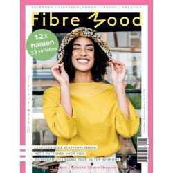 Fibre Mood Magazine 14 voorjaar zomer 2021