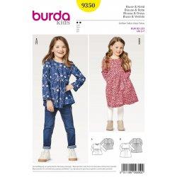 Burda 9350