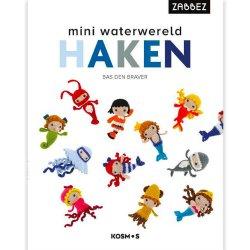 MINI WATERWERELD HAKEN - BAS DEN BRAVER 9999-2272