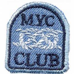 APPLICATIE MYC CLUB MET ZEEMANSKNOPEN 10232965