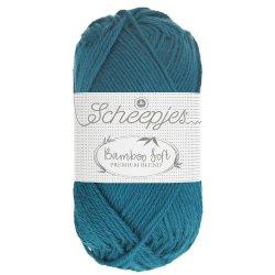 Scheepjes Bamboo Soft 50 gram 1726 - 255 CELESTIAL BLUE