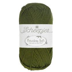 Scheepjes Bamboo Soft 50 gram 1726 - 256 GRAND OAK
