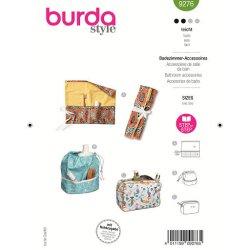 Burda 9276 Accessoires