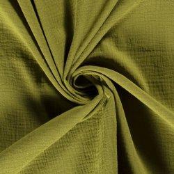 Baby Katoen Hydrofiel 03001 Groen 123