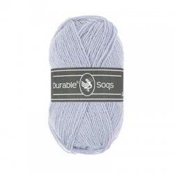 Durable Soqs 410 Misty blue
