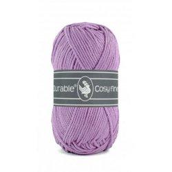 Durable Cosy Fine kleur 396 Lavender