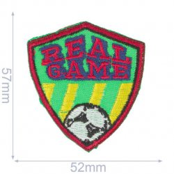 HKM APPLICATIE VOETBAL REAL GAME 10230947