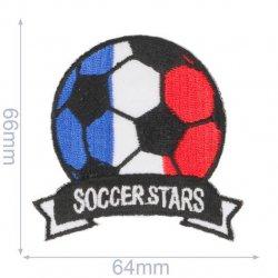 HKM APPLICATIE VOETBAL SOCCER STARS 10232380