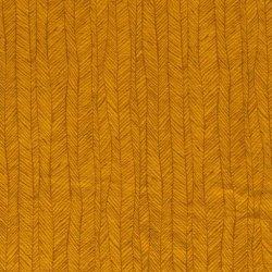 Badstof Stretch Visgraat 13602 oker 034