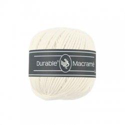 Durable Macrame Ivory 010.74 kleur 326