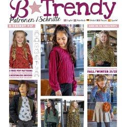 B Trendy 17 magazine Herfst winter 2021