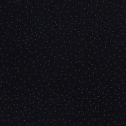 Jersey Stof van Viscose Stippen 16078 blauw 008