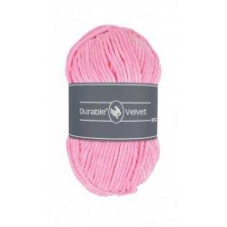 Durable Velvet  010.88 Rose 226