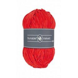Durable Velvet  010.88 Tomata 318