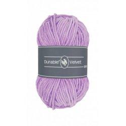 Durable Velvet  010.88 Lavender 396