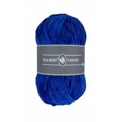 Durable Velvet  010.88 Cobalt 2103
