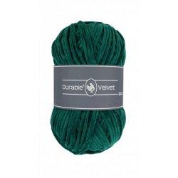 Durable Velvet  010.88 Forest Green 2150