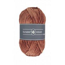 Durable Velvet  010.88 Hazelnut 2218