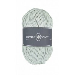 Durable Velvet  010.88 Chateau Grey 415