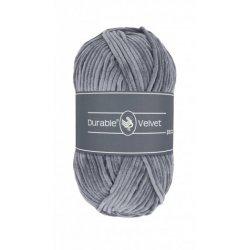 Durable Velvet  010.88 Light Grey 2232
