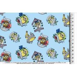 Minions Disney Tricot 131350 0002