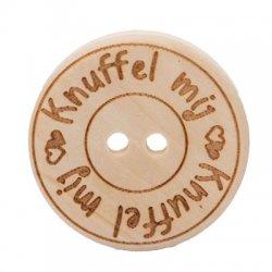 Knp Knuffel mij 30mm 2stk (krt) 020.1137