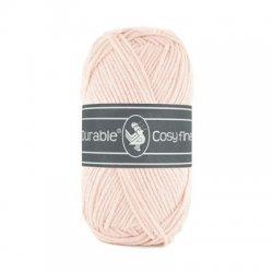 Durable Cosy Fine kleur 2192 Pale Pink