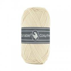 Durable Cosy Fine kleur 2172 Cream