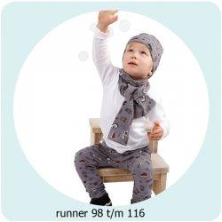 Patroon Runner 98/116 056.ADIY12